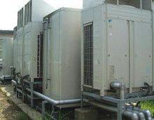 氷蓄熱式冷暖房装置