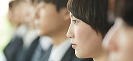 採用情報トップ トップメッセージ 新卒採用 キャリア採用